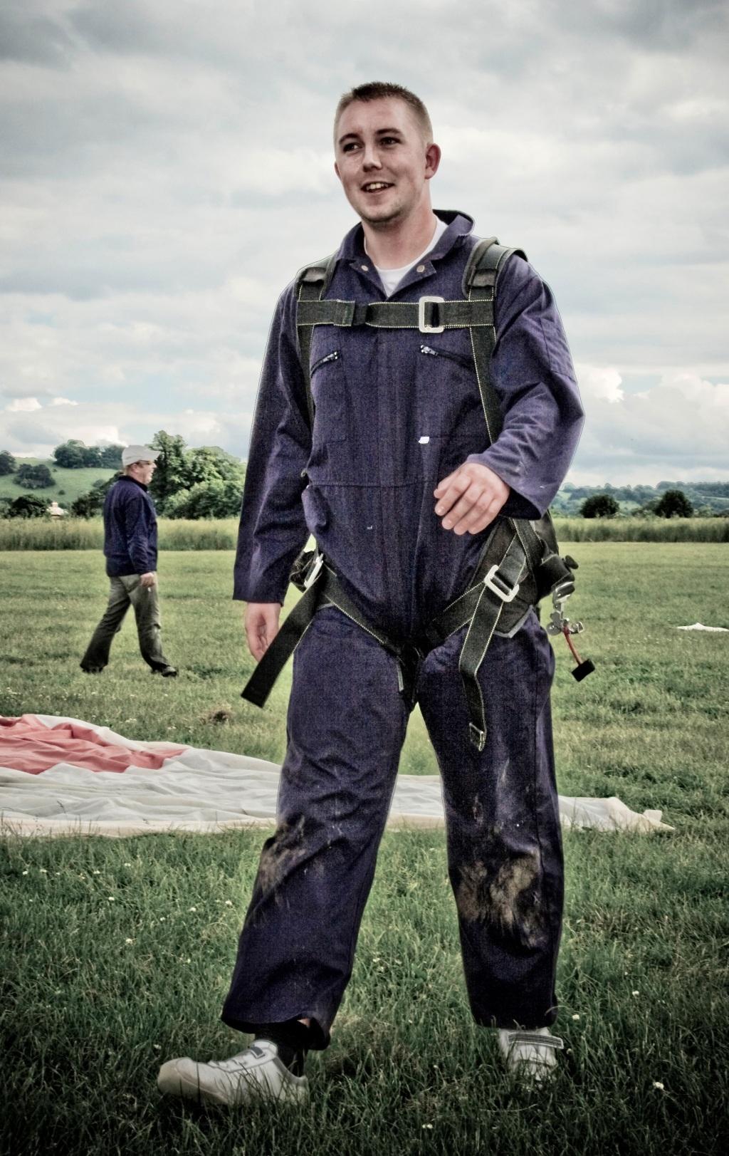 Parachute Jump 2008