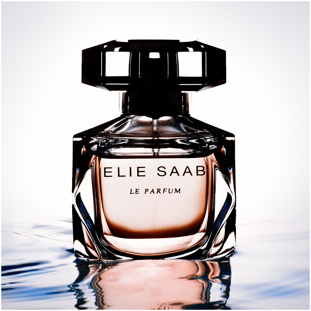 elie saab le parfum darrell steele photography. Black Bedroom Furniture Sets. Home Design Ideas