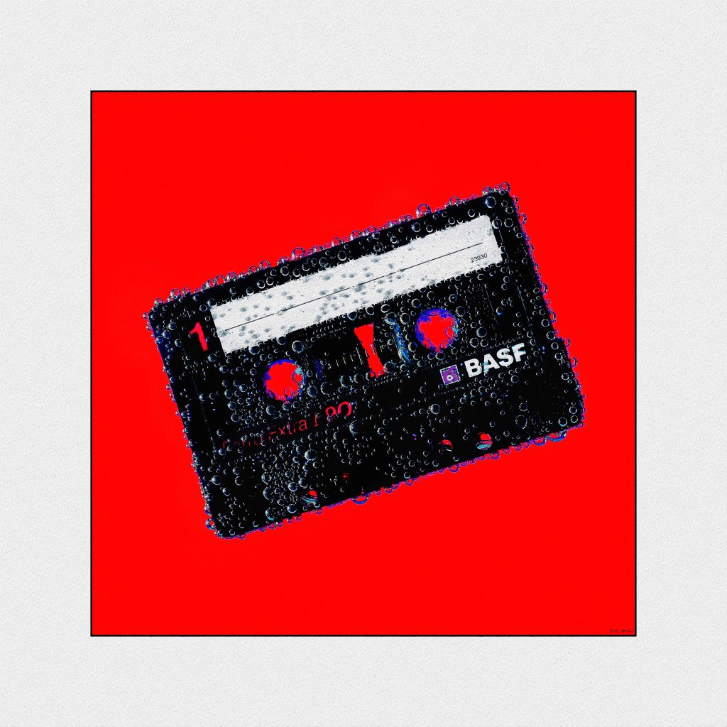 Cassette low