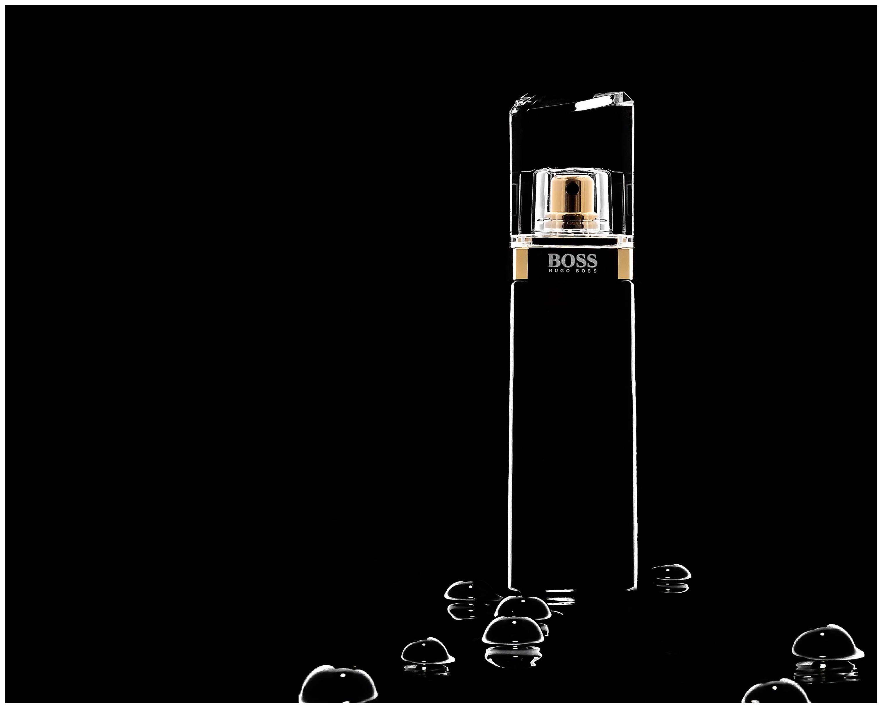 Hugo Boss Nuit Pour Femme Eau De Parfum Darrell Steele Photography