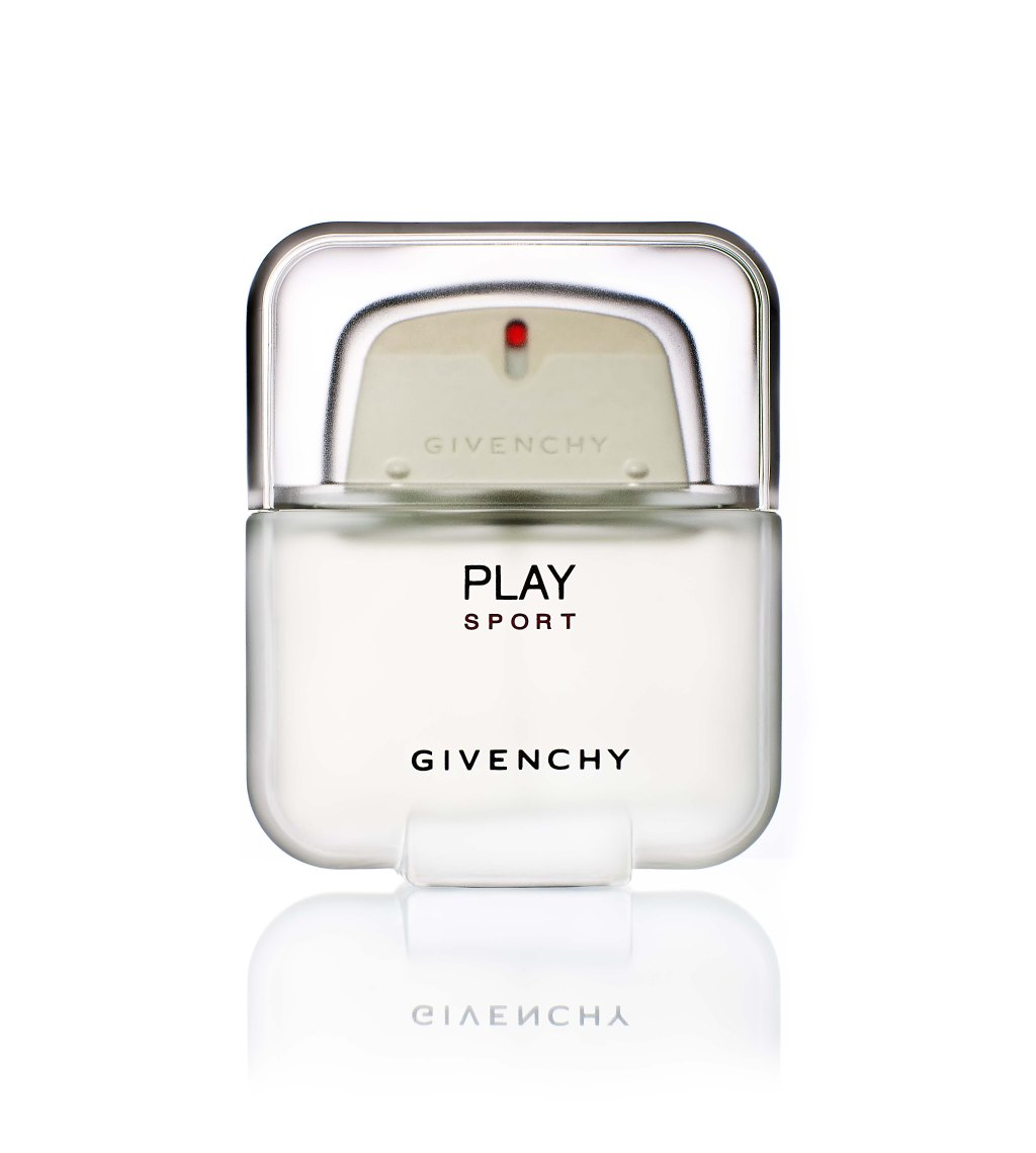 Givenchy Play Sport#2
