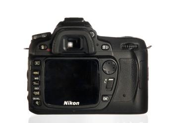 camera body #2