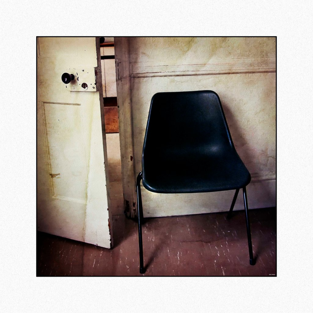 Plastic Chair Low