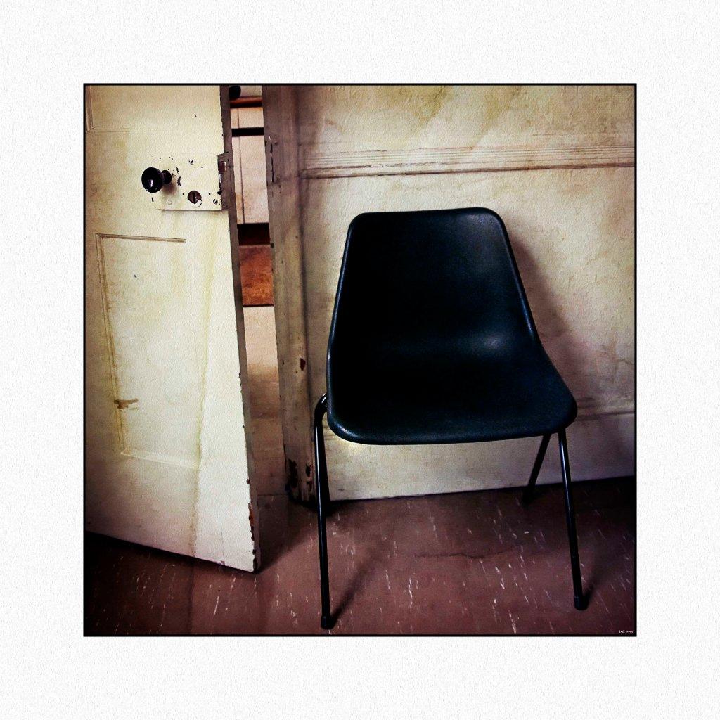 Plastic Chair Low
