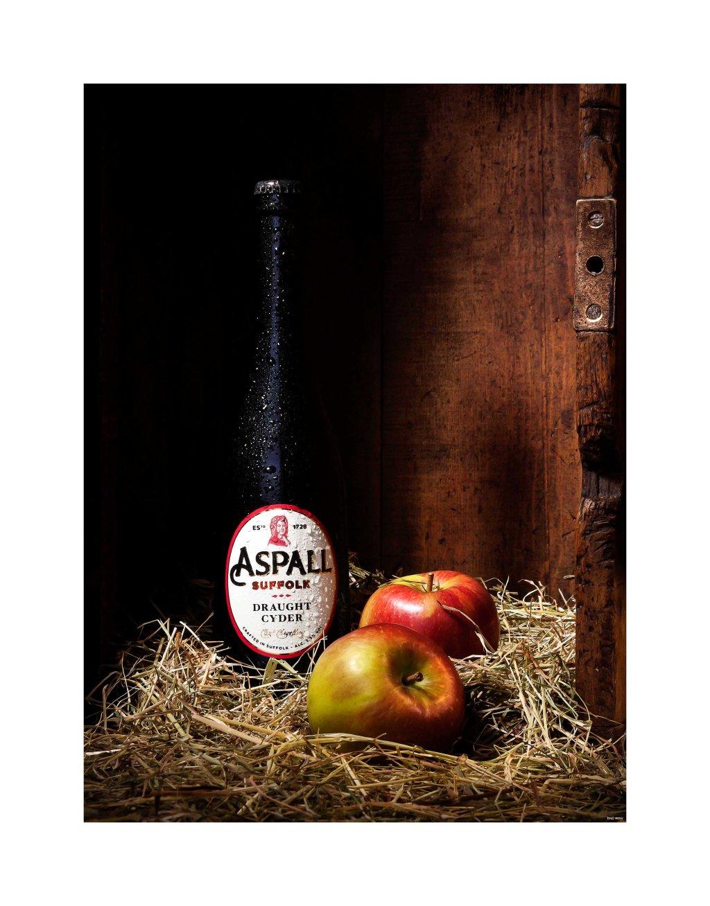Aspall Cider SRGB low