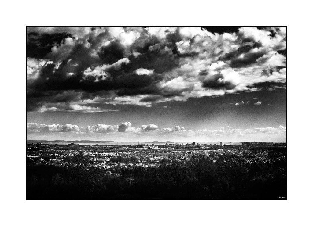 Cardiff from Wenallt low srgb