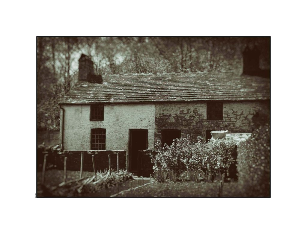 Taken at St Fagans museum of Welsh life Buildings01