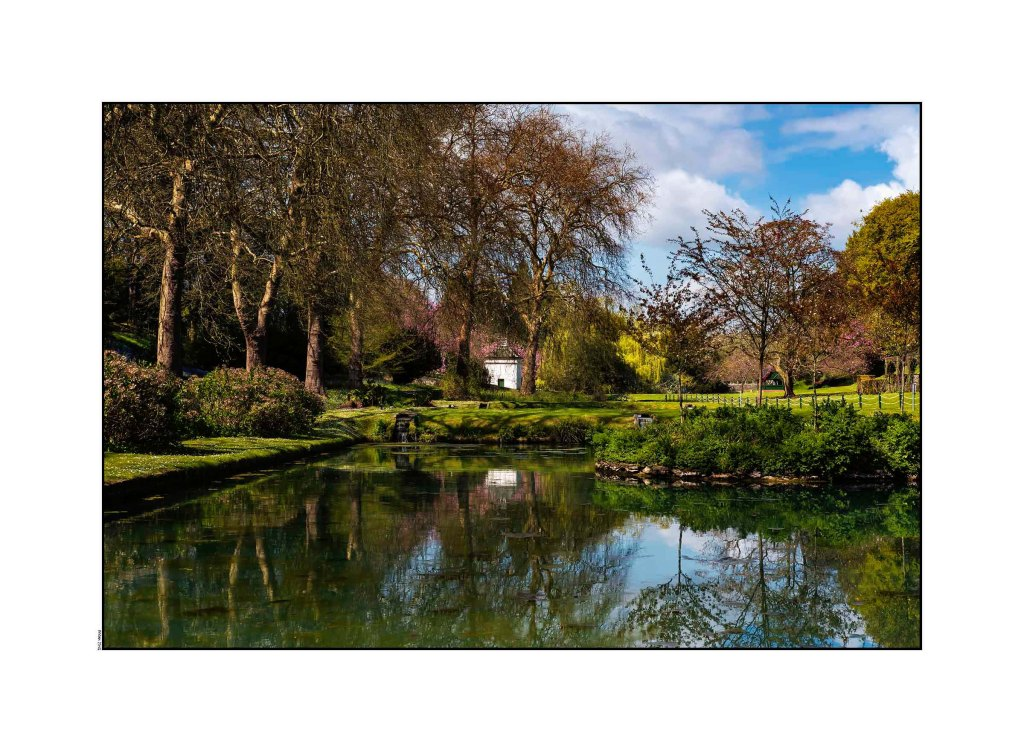 Castle Pond - St Fagans 2016 jpeg low srgb