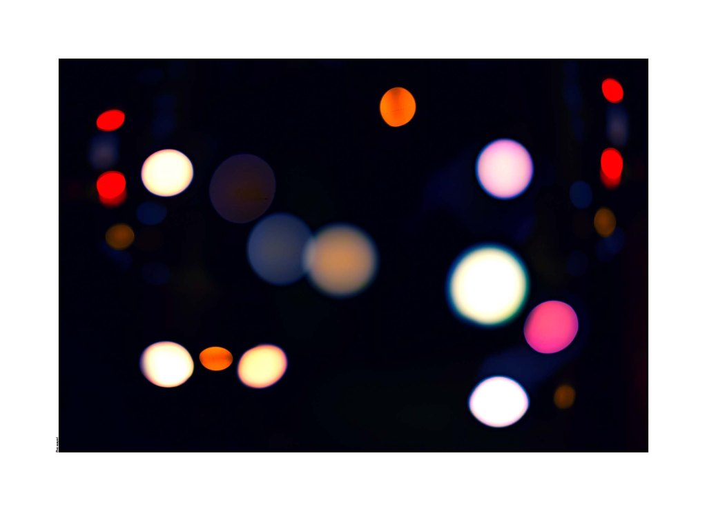 Street Bokeh #1 Optomized